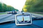 Travel - GPS