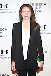 Under Armour Executive Creative Director Leanne Freeman Attends 2015 Tribeca Film Festival Presented by AT&T World Premiere of a Ballerina's Tale Sponsored by UNDER ARMOUR, Inc.