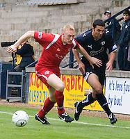 19/09/09 Raith Rovers v Morton