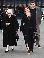 AUG 27 Helena Bonham Carter BFI LOVE Photocall