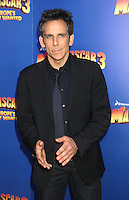 Ben Stiller at the NY premiere of Madagascar 3: Europe's Most Wanted at the Ziegfeld Theatre in New York City. June 7, 2012. © RW/MediaPunch Inc.
