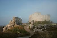Chateau Gaillard (Normandy)