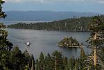 Emerald Bay State Park, CA