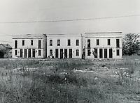 1969 May 20..Redevelopment...Bell-Diamond (A-1-3)..Middlesex Street houses ..Dennis Winston.NEG# DRW 69-21-6.NRHA#..