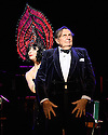 Barry Humphries' Weimar Cabaret, Usher Hall, EIF 2016