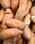Locavore | Sweet Potatoes