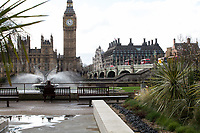 22.03.2017 - London, Westminster Attack (22 March 2017)