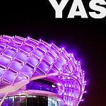 Yas Viceroy Hotel - Abu Dhabi - Asymptote - Hani Rashid + Lise Anne Couture