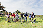 2014-09-15 - Cycling Festival - #16, The Seven Villages of Freshwater