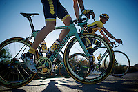 Team Lotto Jumbo winter training camp<br /> <br /> January 2015, Moj&aacute;car, Spain