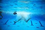 ROTC Combat Water Survival Training