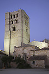 Cathedral Tower, Zamora, Spain