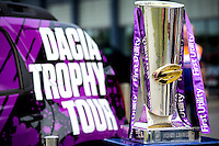 Dacia Trophy Tour - 21 July 2016