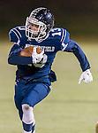 East Hartford @ Wethersfield Varsity Football 2014