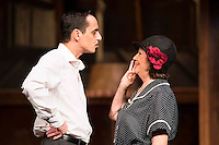 Headline:Ninette y un señor de Murcia theater play