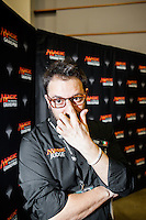 Judge from Italy. People from around the world. <br /> <br /> <br /> Magic The Gathering Grand Prix, Washington DC. <br /> <br /> Danny Ghitis for Bloomberg Businessweek