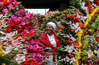 Feria de las Flores / Flowers Festival, 2015. 58 Version, Medellin, Colombia