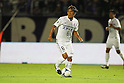 Toshihiro Aoyama (Sanfrecce),.AUGUST 11, 2012 - Football / Soccer :.2012 J.League Division 1 match between Omiya Ardija 1-2 Sanfrecce Hiroshima at NACK5 Stadium Omiya in Saitama, Japan. (Photo by Hiroyuki Sato/AFLO)