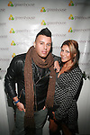 Johnny Donovan and Bad Girl Club's Priscilla Mennella Attend GREENHOUSE Hosts Three Year Anniversary Party With Special Guest DJ Set By Taryn Manning, NY 11/10/11