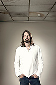 DAVE GROHL (STUDIO SESSION)