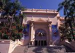 Natural History Museum in Balboa Park