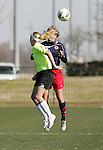 3/3/13 97 Girls Consolation North Texas vs. Michigan