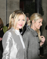 Laura Whitmore at The 2013 TRIC Awards Departures at The Great Room The Dorchester Hotel Park Lane London 13 March 2013