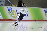 SPEED SKATING: CALGARY: Olympic Oval, 08-03-2015, ISU World Championships Allround, Bart Swings (BEL), ©foto Martin de Jong