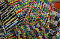 Tessuti multicolore Bute tartan mills