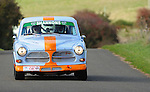 #222 - Andrew White &amp; Ashley Yelds - 1961 Volvo 122S.Day 3.Targa Tasmania 2010.30th of April 2010.(C) Joel Strickland Photographics.Use information: This image is intended for Editorial use only (e.g. news or commentary, print or electronic). Any commercial or promotional use requires additional clearance.