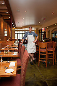 2012 finalist for Best Chef in Orange/Chatham County: Aaron Vandemark, Panciuto, Hillsborough