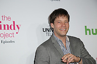 WEST HOLLYWOOD, CA - SEPTEMBER 09: Ike Barinholtz attends The Mindy Project 100th Episode Party at E.P. & L.P. on September 9, 2016 in West Hollywood, California. (Credit: Parisa Afsahi/MediaPunch).