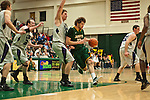 Mens Basketball BHSU VS USF 2-11-12