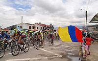 38 Vuelta ciclistica Boyaca 2016