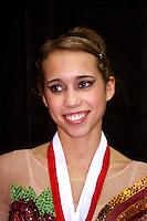 2006 San Francisco Invitational - Rhythmic Gymnastics