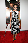 Actress Melonie Diaz Attends The Weinstein Company Presents a Special Ccreening of FRUITVALE STATION Held at the MOMA, NY