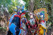 Carnaval à Uquia