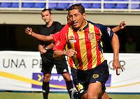 Aguilas Pereira v Deportivo Pasto, 01-11_2014. LP 2_2014