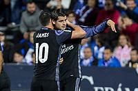 Club Deportivo Leganes vs Real Madrid