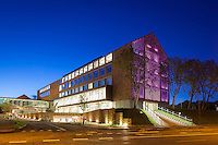 Handelsh&oslash;jskolen, Business School, Aarhus