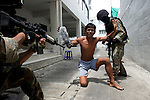 Bangkok Crackdown May 19 2010