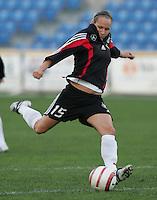 MAR 13, 2006: Faro, Portugal:  Babett Peter