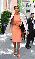 NEW YORK, NY May 09, 2017 Robin Roberts attend Women of Vision Benefit Luncheon  at 583 Park Avenue in New York May 09,  2017. Credit:RW/MediaPunch