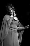 Ella Fitzgerald at Masonic Auditorium, San Francisco.April 30, 1976; 21-16-36