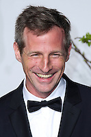 HOLLYWOOD, LOS ANGELES, CA, USA - MARCH 02: Spike Jonze at the 86th Annual Academy Awards - Press Room held at Dolby Theatre on March 2, 2014 in Hollywood, Los Angeles, California, United States. (Photo by Xavier Collin/Celebrity Monitor)