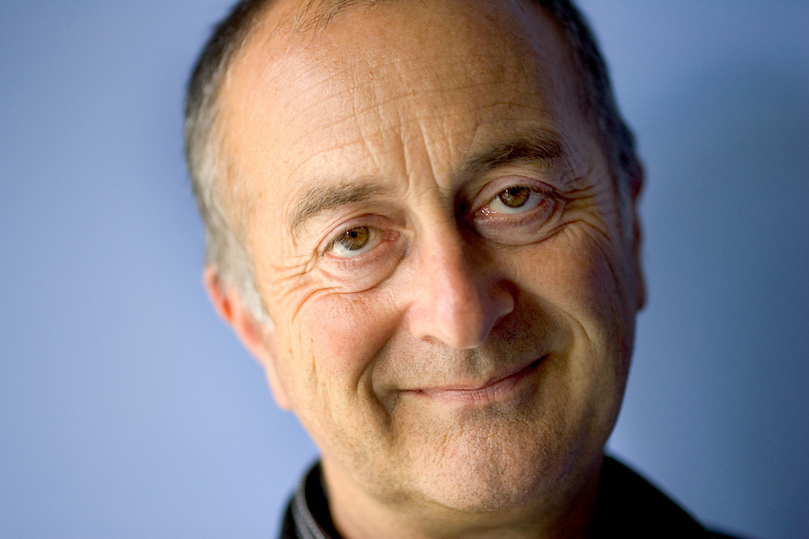 Tony Robinson, an English actor, broadcaster and political campaigner. Famous for portraying the comic character Baldrick in the BBC TV series Blackadder and as well as presenting Channel 4's  Time Team. He also has written several popular childrens books as well as a member of the Labour Party and served on the NEC.