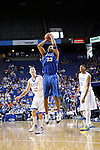 Derek Anderson shoots the ball at the Alumni Charity Basketball Game at Rupp Arena in Lexington, Ky., on Saturday, September 15, 2012. Photo by Tessa Lighty | Staff