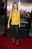 Mika Boorem<br /> &quot;Field Of Lost Shoes&quot; Special Screening, Village Theater, Westwood, CA 09-17-14<br /> David Edwards/DailyCeleb.com 818-249-4998