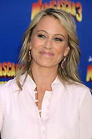 Christine Taylor at the NY premiere of Madagascar 3: Europe's Most Wanted at the Ziegfeld Theatre in New York City. June 7, 2012. © RW/MediaPunch Inc.