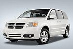 Dodge Caravan Minivan 2008